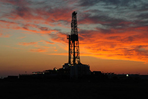Extensive Inventory for Oilfield Production